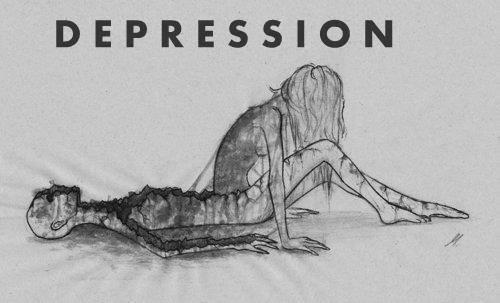 """""""Έχω κατάθλιψη"""" – όντως ή είναι της μόδας;"""