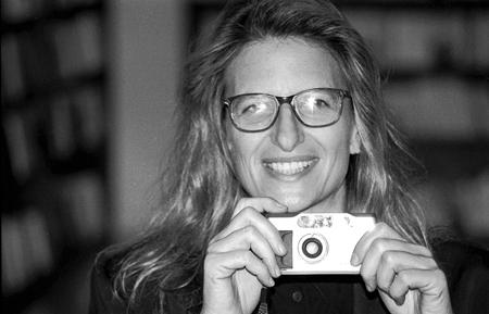 Τα Ζωντανά Πορτραίτα της Annie Leibovitz