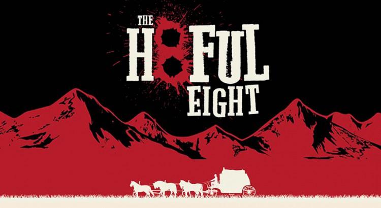 """The Hateful Eight"" πολλοί εμίσησαν, αλλά όχι εμείς."