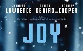 Η Joy «καθαρίζει» για λογαριασμό του David O. Russell