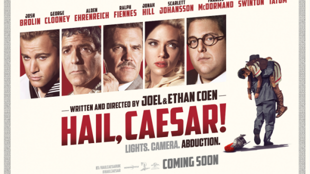 Hail, Caesar? Hail No!