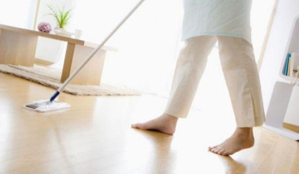 7 τρόποι για να περιορίσεις τα αλλεργιογόνα στο σπίτι